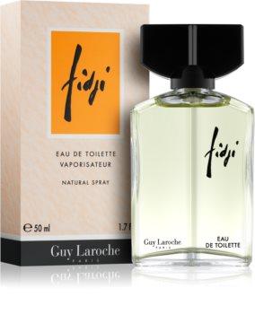Guy Laroche Fidji Eau de Toilette for Women 50 ml