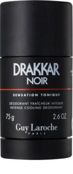 Guy Laroche Drakkar Noir deostick pro muže 75 g