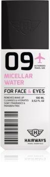 Hairways Travel Essentials Cleansing Micellar Water