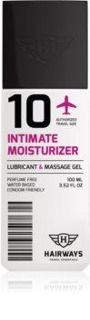 Hairways Travel Essentials gel per massaggi per le parti intime