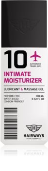 Hairways Travel Essentials Massage Gel for Intimate Parts