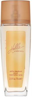 Halle Berry Halle deodorant spray pentru femei 75 ml