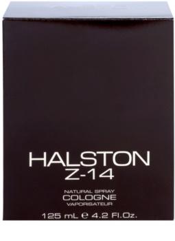 Halston Z-14 kolínská voda pro muže 125 ml