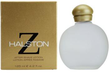 Halston Halston Z voda po holení pro muže 125 ml