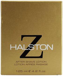 Halston Halston Z loción after shave para hombre 125 ml