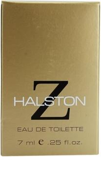 Halston Z toaletná voda pre mužov 7 ml