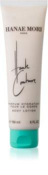Hanae Mori Haute Couture tělové mléko pro ženy 150 ml
