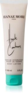 Hanae Mori Haute Couture telové mlieko pre ženy 150 ml