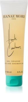 Hanae Mori Haute Couture sprchový gél pre ženy 150 ml