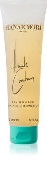 Hanae Mori Haute Couture sprchový gel pro ženy 150 ml