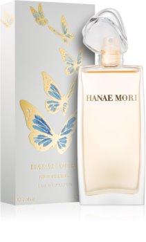 Hanae Mori Hanae Mori Butterfly eau de parfum pour femme 100 ml
