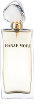Hanae Mori Hanae Mori Butterfly eau de toilette da donna 100 ml