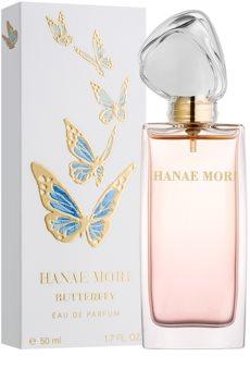 Hanae Mori Hanae Mori Butterfly Parfumovaná voda pre ženy 50 ml