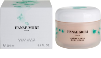 Hanae Mori Hanae Mori Butterfly Body Cream for Women