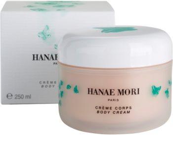 Hanae Mori Hanae Mori Butterfly krem do ciała dla kobiet 250 ml