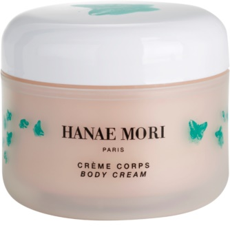 Hanae Mori Hanae Mori Butterfly Body Cream for Women 250 ml