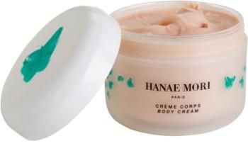 Hanae Mori Butterfly Body Cream for Women 250 ml