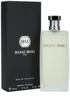 Hanae Mori HM eau de toilette pour homme 100 ml