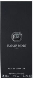 Hanae Mori HM eau de toilette férfiaknak 100 ml