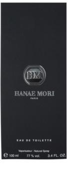 Hanae Mori HM eau de toilette pentru barbati 100 ml
