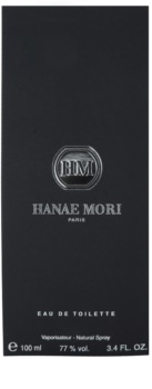 Hanae Mori HM Eau de Toilette voor Mannen 100 ml