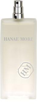 Hanae Mori HM eau de toilette teszter férfiaknak 100 ml