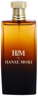 Hanae Mori HiM eau de toilette pentru barbati 100 ml