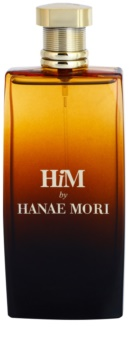 Hanae Mori HiM toaletní voda pro muže 100 ml