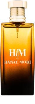 Hanae Mori HiM toaletná voda pre mužov 50 ml