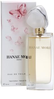 Hanae Mori Hanae Mori Eau de Toilette für Damen 50 ml