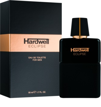Hardwell Eclipse Eau de Toillete για άνδρες 50 μλ