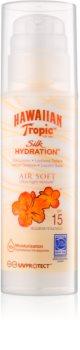 Hawaiian Tropic Silk Hydration Air Soft Bruiningslotion  SPF 15