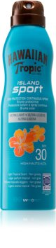 Hawaiian Tropic Island Sport Sun Spray SPF 30