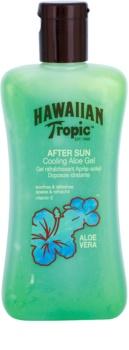 Hawaiian Tropic After Sun Aloe Vera Verkoelende After Sun Gel  met Aloe Vera