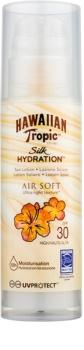 Hawaiian Tropic Silk Hydration Air Soft loción bronceadora SPF 30