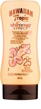 Hawaiian Tropic Shimmer Effect Bruiningsmelk  SPF 25