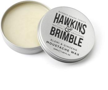 Hawkins & Brimble Natural Grooming Elemi & Ginseng vosk na bradu