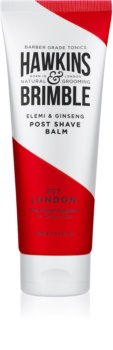 Hawkins & Brimble Natural Grooming Elemi & Ginseng bálsamo after shave