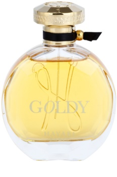 Hayari Parfums Goldy Eau de Parfum for Women 100 ml