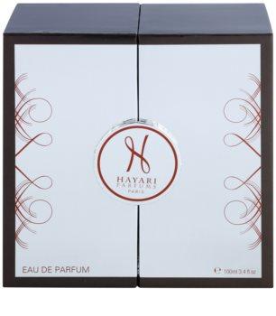 Hayari Parfums Le Paradis de L´Homme Parfumovaná voda pre mužov 100 ml