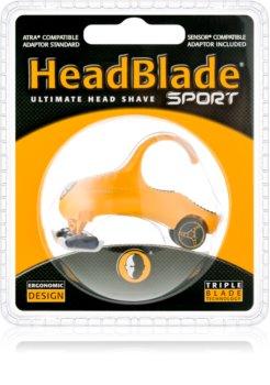 HeadBlade Sport strojček za britje glave