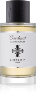 Heeley Cardinal eau de parfum mixte 100 ml