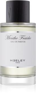 Heeley Menthe Fraiche eau de parfum mixte 100 ml