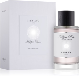 Heeley Hippie Rose eau de parfum unisex 100 ml