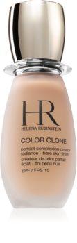 Helena Rubinstein Color Clone krycí make-up pre všetky typy pleti