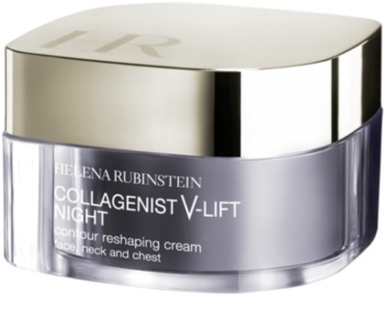 Helena Rubinstein Collagenist V-Lift Lifting Night Cream for All Skin Types