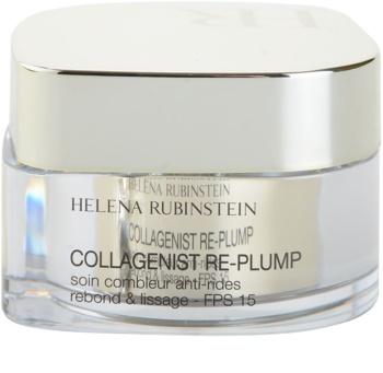 Helena Rubinstein Collagenist Re-Plump денний крем проти зморшок для нормальної шкіри
