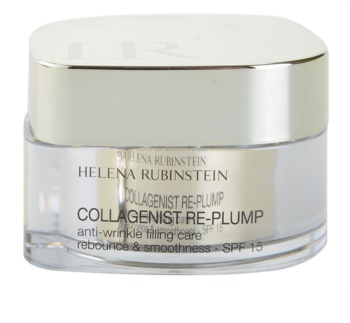 Helena Rubinstein Collagenist Re-Plump denní protivráskový krém pro suchou pleť