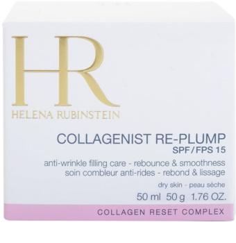 Helena Rubinstein Collagenist Re-Plump Tagescreme gegen Falten für trockene Haut