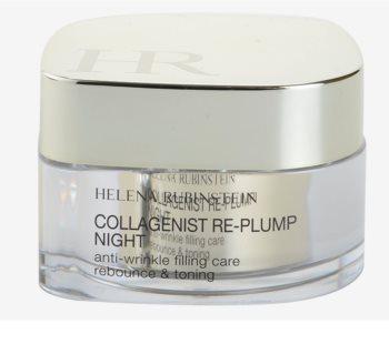 Helena Rubinstein Collagenist Re-Plump nočna krema proti gubam
